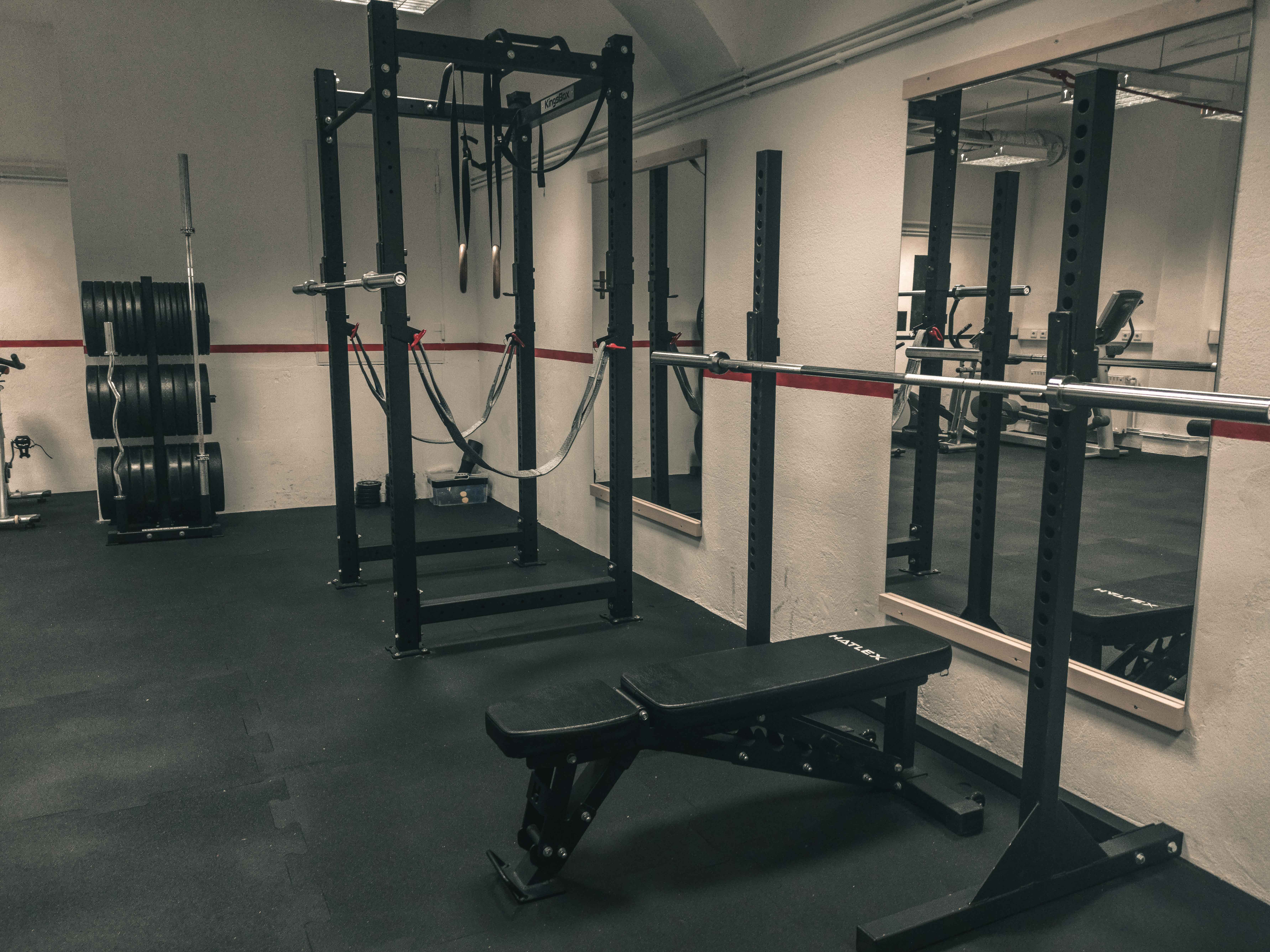 Fitnes prostori 4